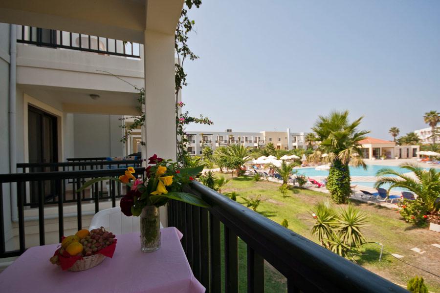 Kos Tigaki Beach Hotel